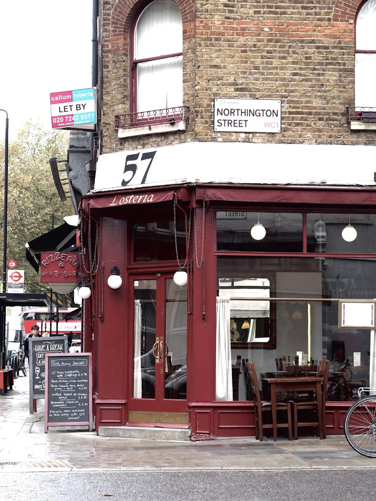 LONDON DIARY I. 10