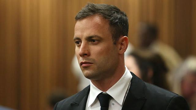 Prosecutors appeal against Oscar Pistorius' 'lenient' murder sentence