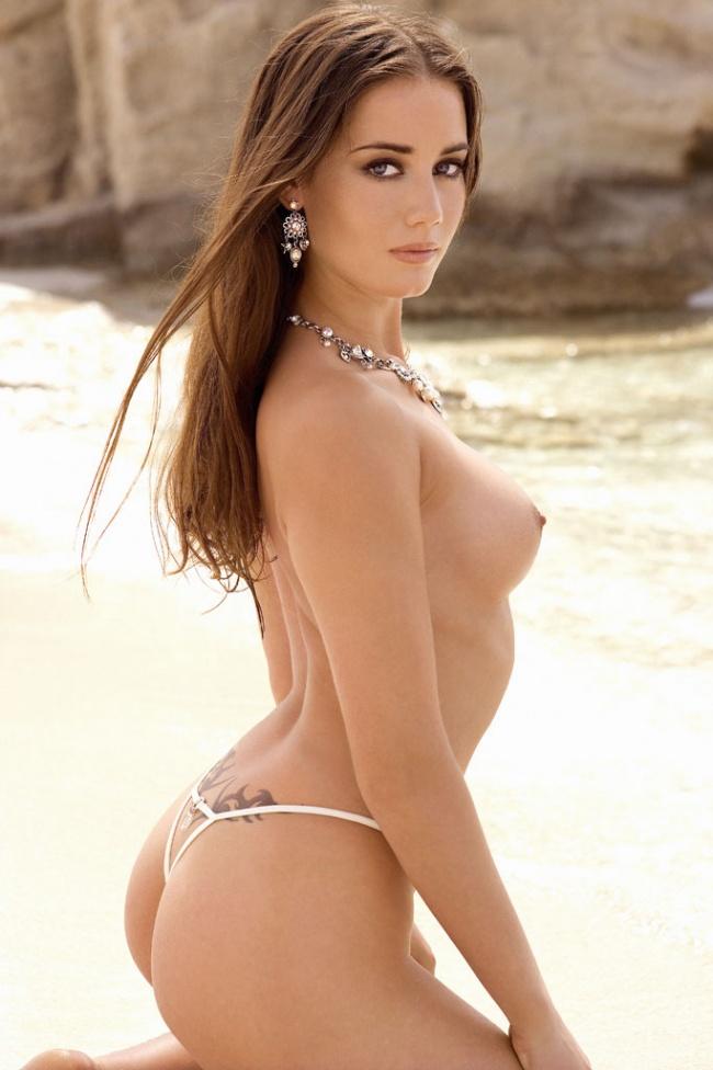 Zoe Vialet Naked Nl 12