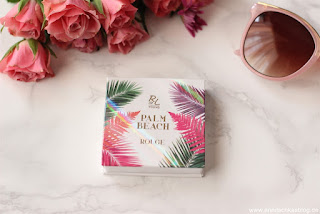 Review: Rival de Loop - Palm Beach LE Rouge - www.annitschkasblog.de