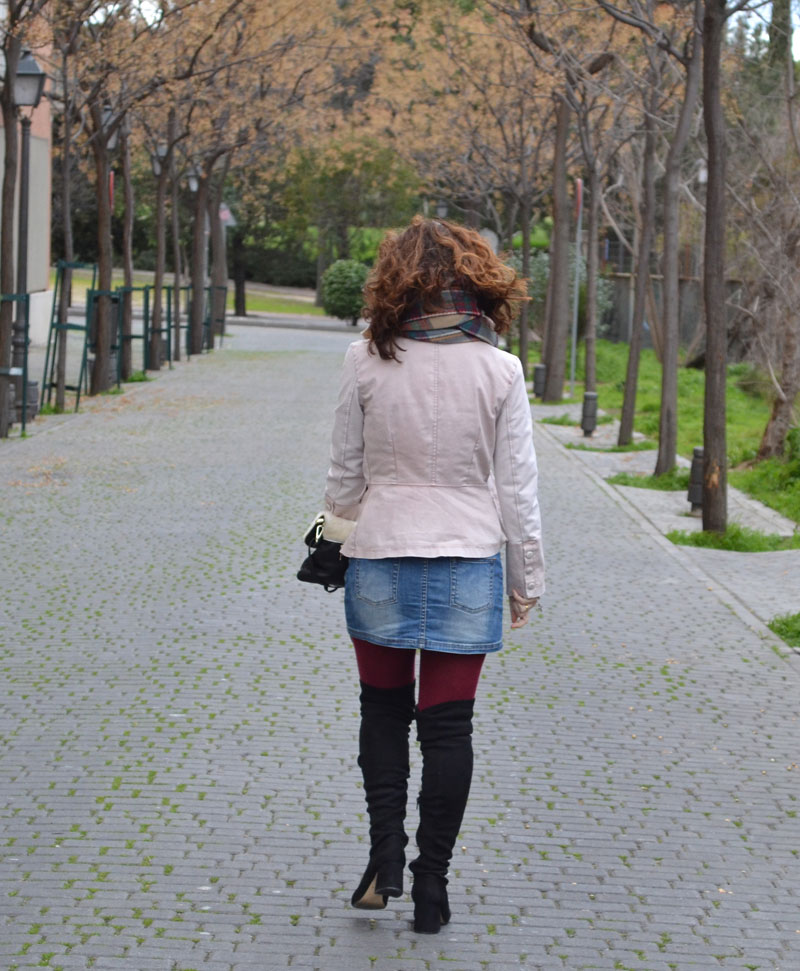 # 37 Mais Total Look