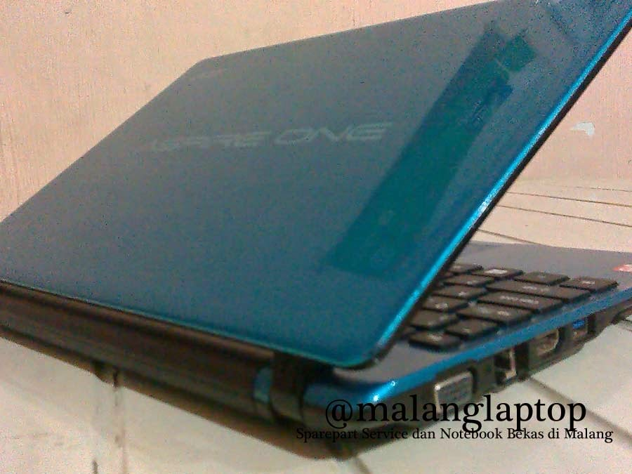 Netbook Second Acer AO725