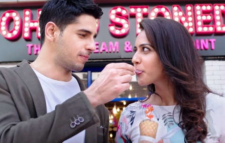 Lae Dooba Lyrics - Aiyaary | Sidharth Malhotra and Rakul Preet Singh