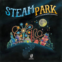 Steam Park (wyd. Trefl)
