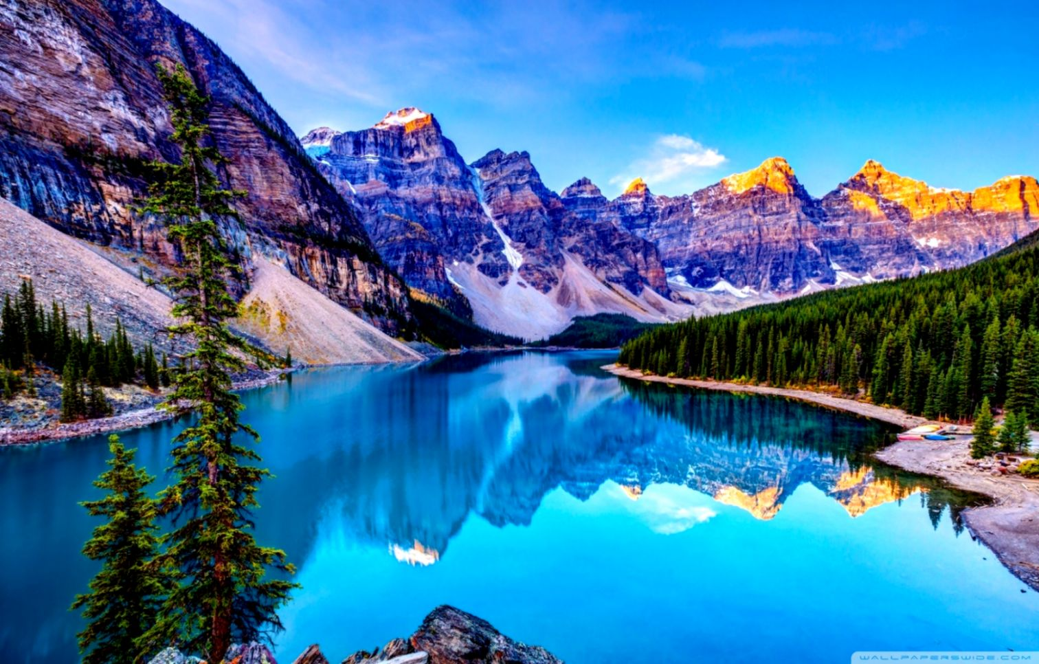 Cool Landscape Backgrounds Wallpaper Wallpapers Collection
