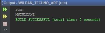 Menambahkan karakter menggunakan fungsi insert() pada StringBuffer