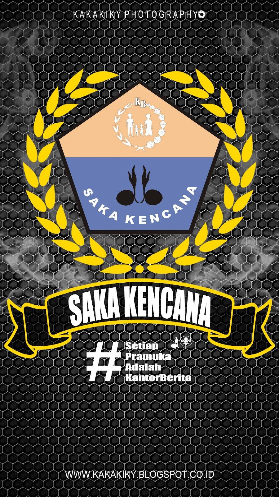 Download Wallpaper Saka Pramuka Satuan Karya Keren Kakakiky