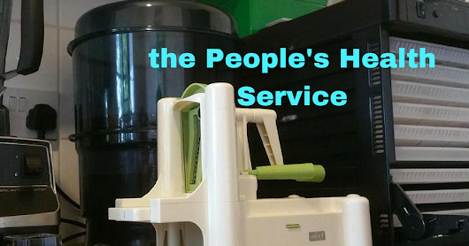 SWHertsPHS - The People's Health Service