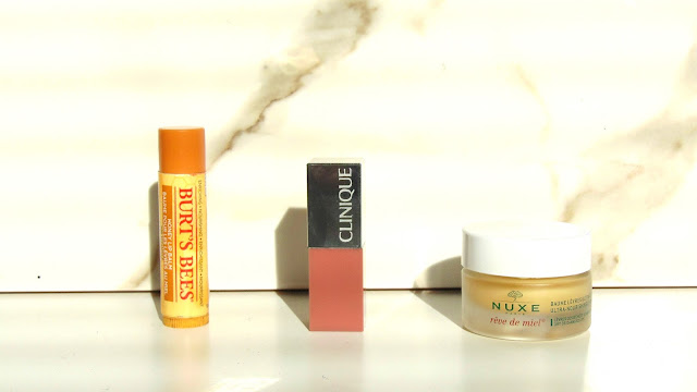 4 Of The Best Lip Balms