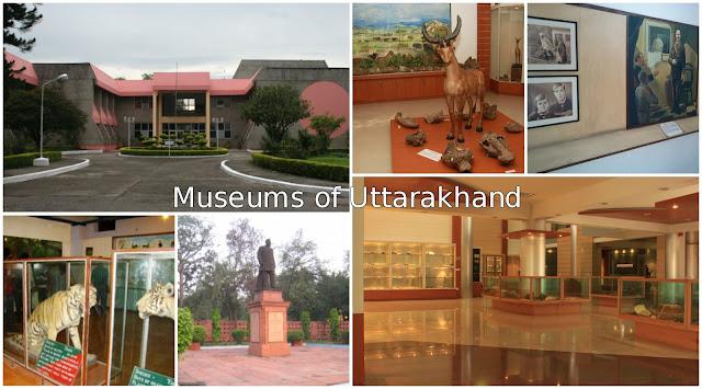 Museum of Uttarakhand