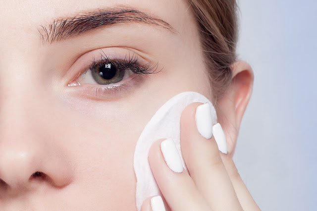 cara makeup sehari hari
