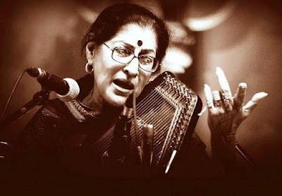 Bidushi Kishori Amonkar, 16th Uttam Vag-Geykar Jialal Vasant Award, Ustad Zakir Hussain, Pandit Raghunandan Panshikar, Pandit Jasraj