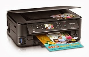 Epson NX625 Driver Download