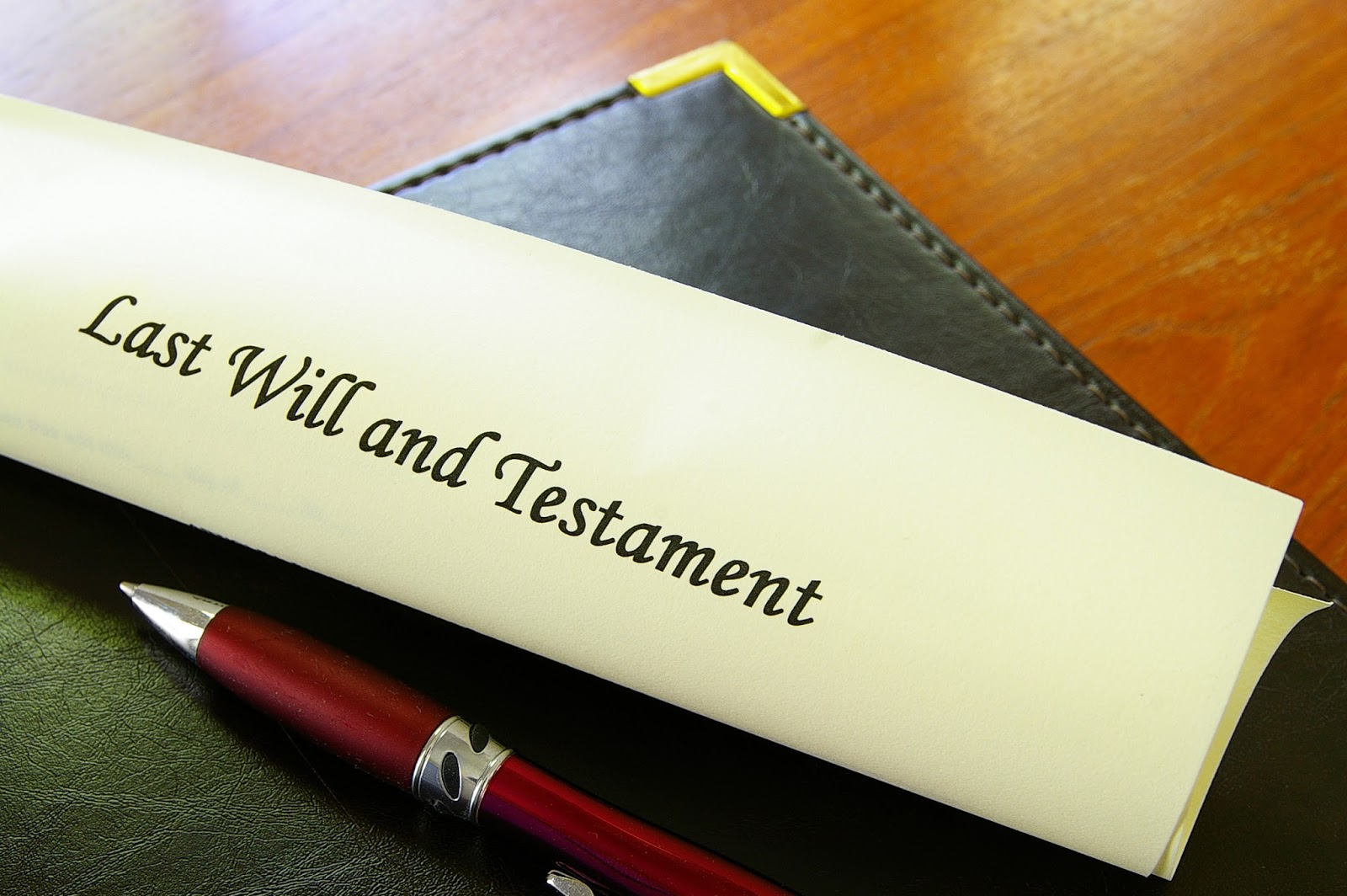 Can I generate My Will & Last Testament Online?