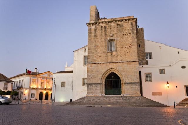 Catedral da Sé de Faro