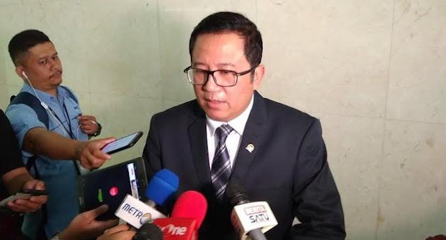 Terhambat Gabung Jokowi, SBY Capai <i>Chemistry</i> Dengan Prabowo