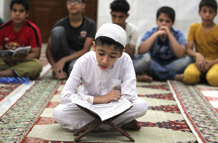 Amalkan 3 Tips Ini Jika Mahu Rasa Aman Tenteram Bila Baca Quran