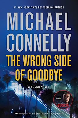 Download Free The Wrong Side of Goodbye by Michael Connelly Book PDF