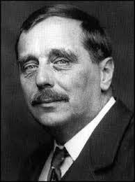 H. G. Wells - Obras completas I