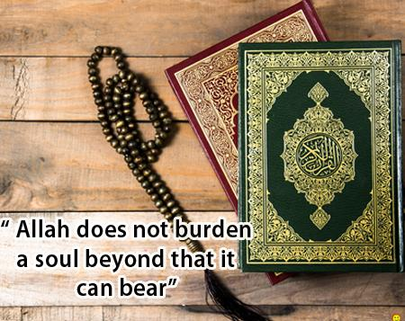 Collection of Ramadan Quotes from Quran