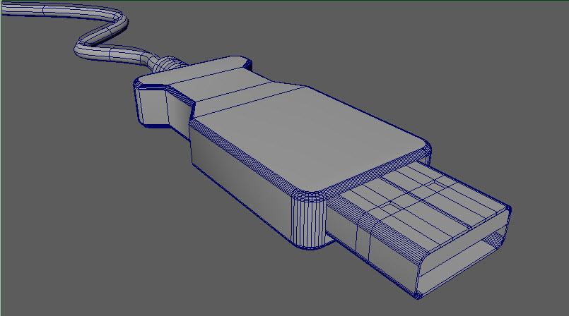 USB Model H