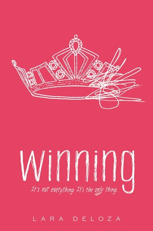 Winning book cover