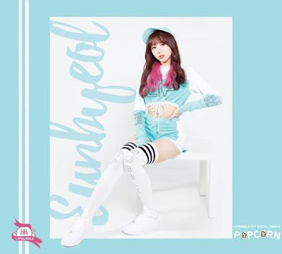Eunbyeol (은비)