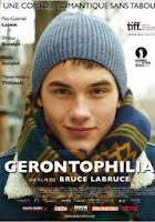 Gerontophilia, film