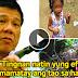 Presumptive President Rodrigo Duterte Vowed To Hang The Suspect In the R*pe-Slay Case In Davao!