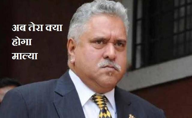 Vijay Mallya Funny Troll Picture 1