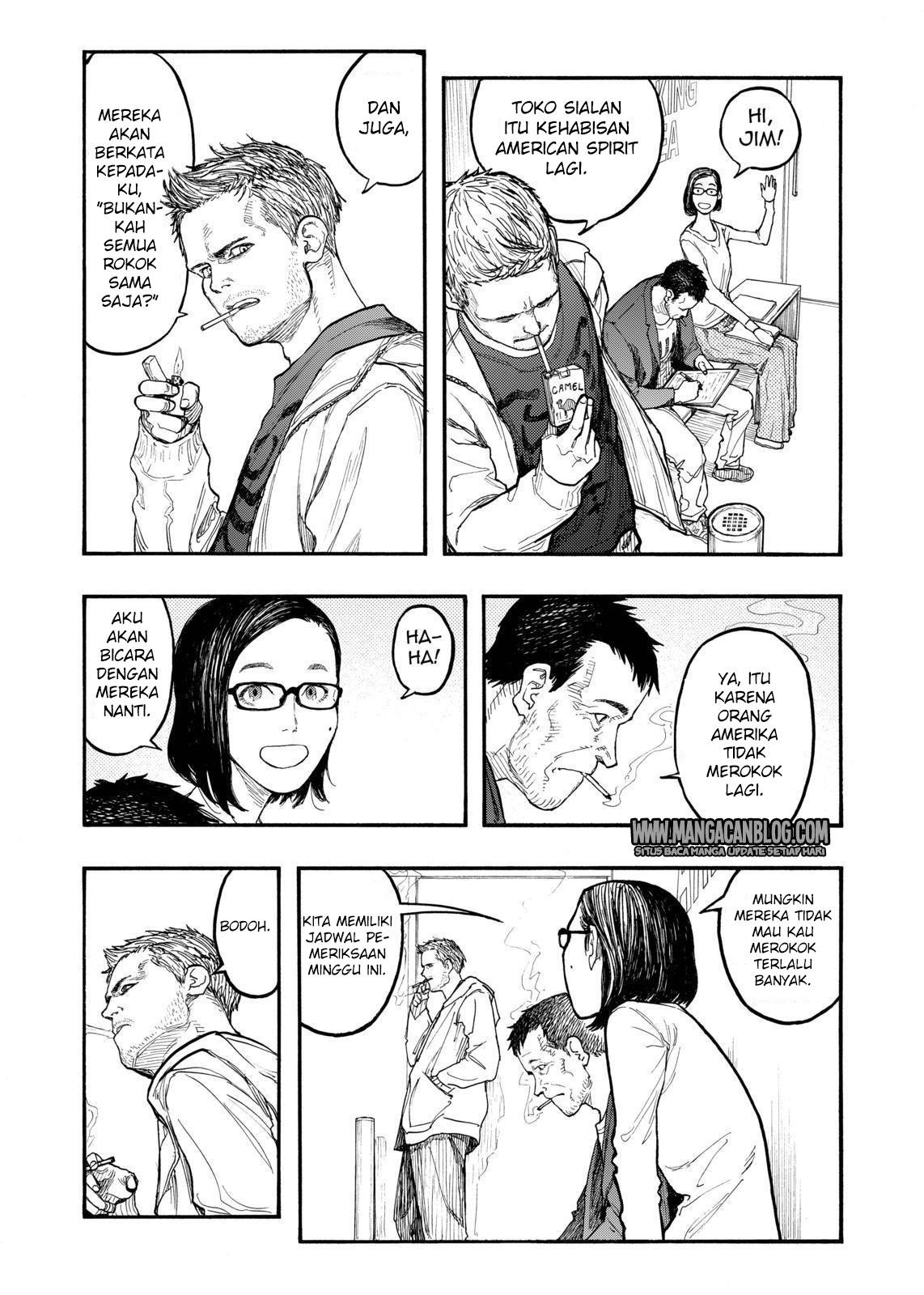 Dilarang COPAS - situs resmi www.mangacanblog.com - Komik ajin 046 - selamat pagi, sampai jumpa besok 47 Indonesia ajin 046 - selamat pagi, sampai jumpa besok Terbaru 15|Baca Manga Komik Indonesia|Mangacan