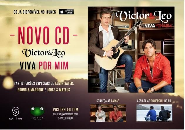 VICTOR PALCO LEO FADA MP3 E BAIXAR