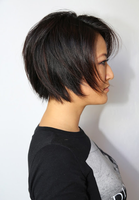 asymmetrical haircut pictures los angeles from shave gt mod gt bob anh co 6131
