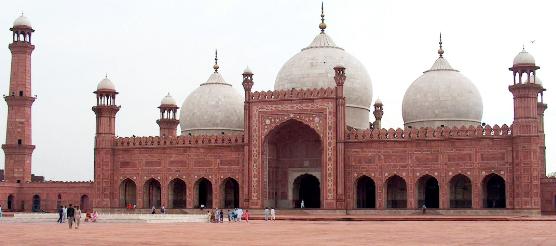 Historical Places Of Pakistan (Part1)