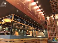 projeto arquitetura execução obra cozinha restaurante