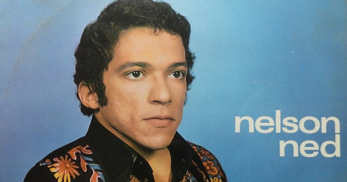 Nelson Ned - 1970 - Brega Blog