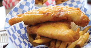 Fish &Chips