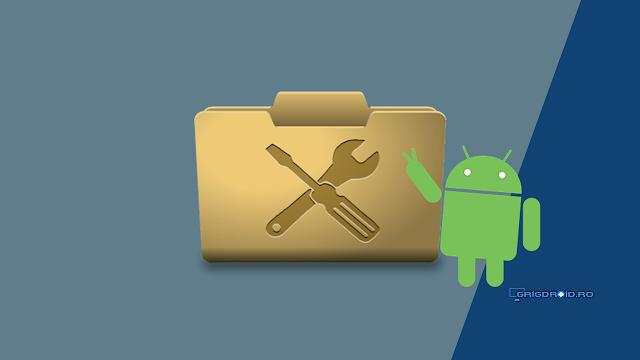 Unde și cum găsești fișierele descărcate de pe internet pe un telefon Android