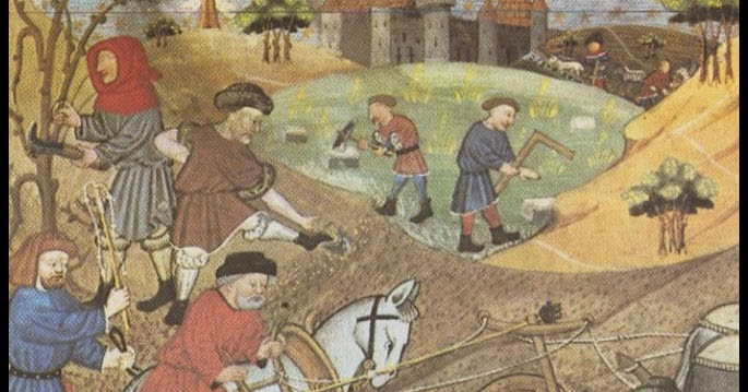 Rural society in the thirteenth century s t r a v a g a n z a fandeluxe Images