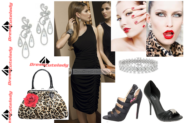 Dress4cutelady How To Dress Up Chiffon Pleated One