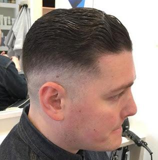 25 Frisuren Für Männer Mit Dünnem Haar Anthillznet