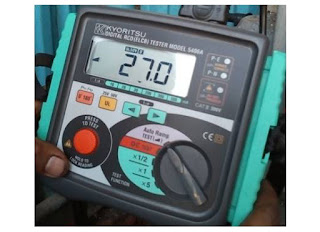 berbagai macam alat kerja tukang listrik atau electrician tools