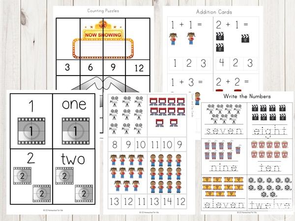 movie-theatre-alphabet-worksheets-preschool-kindergarten