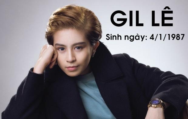 Gil Lê