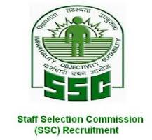 Staff Selection Commission  (SSC) Recruitment 2016