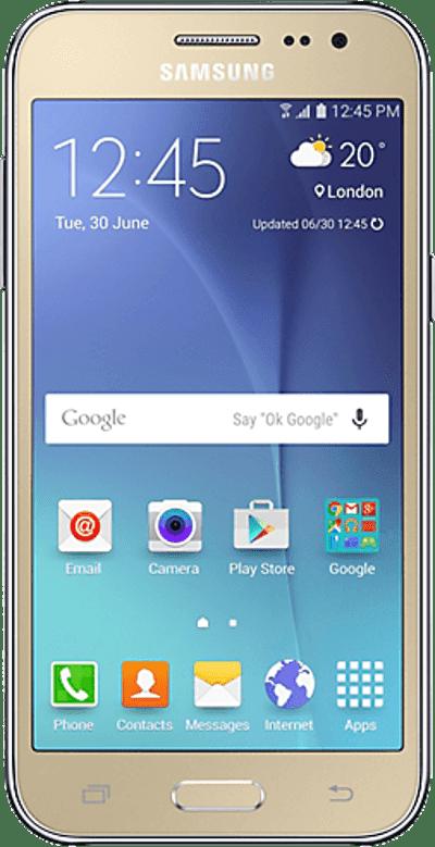Kredit HP Samsung Galaxy J2 Tanpa Kartu Kredit