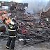 Feira de Santana: Incêndio causa destruição em loja do centro, veja fotos