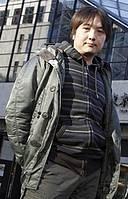 Taniguchi Junichirou