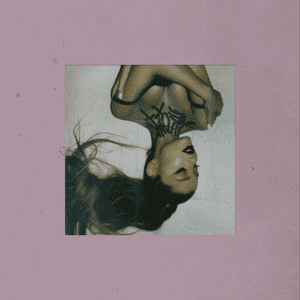 Ariana Grande Claims 3rd Week At No. 1 On Uk's Album Chart With 'Thank U, Next'