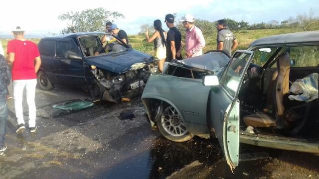 """Em Poço Redondo/SE,  """"Marquinhos Batera"""" morre em grave acidente automobilístico"""
